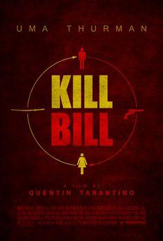 Kill Bill - fan art - Celebrating 10 Years of Kills