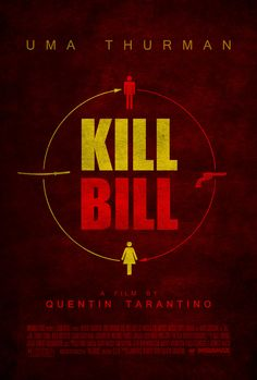 Kill Bill - fan art - Celebrating 10 Years of Kills