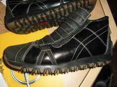 kožené boty riker 37vel značkové