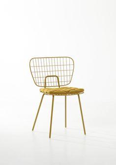 Wendy Legro and Maarten Collignon, Dining Chair, for Studio WM