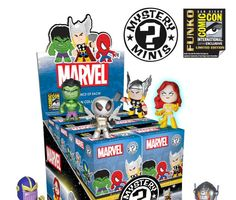 Funko to Feature Two Marvel Exclusives at San Diego Comic-Con | News | Marvel.com