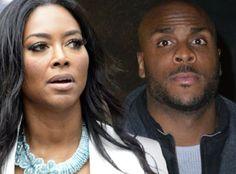 Matt Jordan Accuses Kenya Moore Of Cheating On Him With A Married Man!