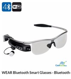 WEAR Bluetooth Smart Glasses - Bluetooth 4.0, Pola for more details visit http://coolsocialads.com/wear-bluetooth-smart-glasses---bluetooth-4-0--pola-11744