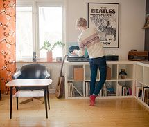 1000 images about beatles bedroom on pinterest beatles for Beatles bedroom ideas