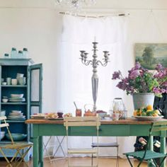 French country romantic