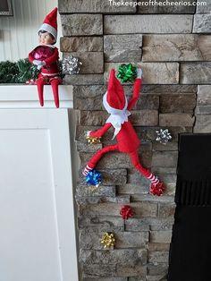 Christmas Humor, Christmas Time, Christmas Crafts, Christmas Elf Decorations, Christmas Ideas For Kids, Christmas Tress, Christmas Manger, Scandi Christmas, Xmas Ideas