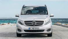 Mercedes-Benz V-Class|メルセデス・ベンツ Vクラス