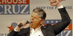Sean Hannity Completely Flips Out Over Republicans Who Won't Support Donald Trump