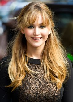 Jennifer Lawrence - Forbes Women to Watch Jennifer Lawrence Haircut, Pelo Jennifer Lawrence, Hollywood Celebrities, Hollywood Actresses, Beautiful Celebrities, Beautiful Actresses, Jennefer Lawrence, Looks Chic, Wig Styles