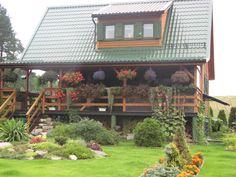 ogródek Kasi