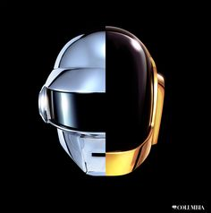 Visual Graphic - Daft Punk is Back