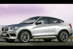 New bmw x4 HD Photo