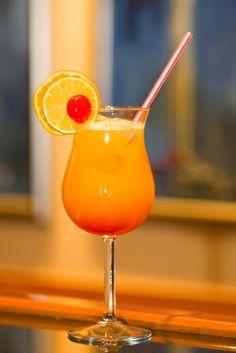 Caretta Restaurant'ın zengin kokteyl menüsüne göz atmanızı öneririz...