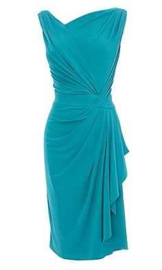 BHS dress - Wedding Guest Dresses-gorgeous color