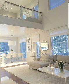 amazing living room design ideas to inspire your home's living room decor 18 livingroomdesigns Living Room Interior, Home Interior Design, Living Room Decor, Interior Decorating, Decorating Ideas, Summer Decorating, Interior Livingroom, Kitchen Interior, Decor Ideas