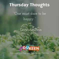 #Thursday #thoughts by #edukeen for #school #student  #inspiration to #motivation #goodmorning #goodmorningpost  #know_rahulj #aashish_ak