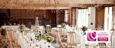 Curradine Barns Wedding Venue in Worcestershire