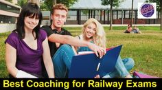 Best Coaching for Railway Exams – Adya Institute  AtAdyaInstitute, ourBest Coaching for Railway Examsare predictable to deliver uppermost paid jobs. We cover topic with standard of entrance examination. Those who are interested in pursuing railway exams coaching may visit our institute. To know more about our exam preparation coaching please visitwww.adyainstitute.comor call at +91-8527198118.