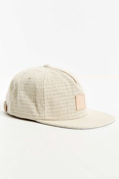 Herschel Supply Co. Niles 5-Panel Hat