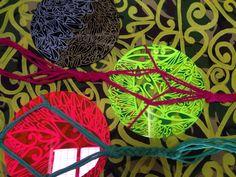 Sun moon star. XXTT Atelier D Art, Sun Moon Stars, Maori Art, New Zealand, Plant Leaves, My Arts, Artwork, Inspiration, Contemporary