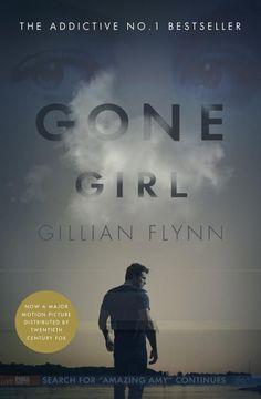 Gone Girl • English Wooks