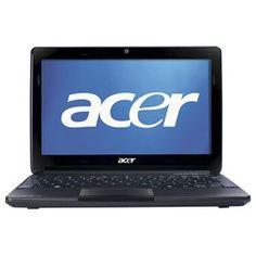 """Acer 11.6"""" C-60 1 GHz Netbook 