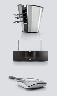 One Click Wonder Provide Wireless Presentation System Wps