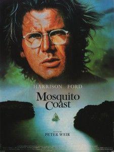 The Mosquito Coast **