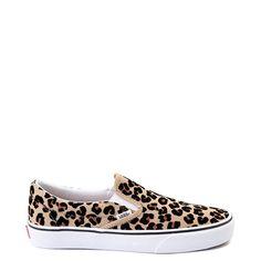 Omerican Leopard Low Top Sneakers |