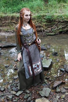 "strega fashion lookbook - elvenrealm: ""Never forget what you are, for..."