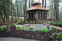Tea House - Yankee Barn Homes
