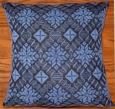 Free Swedish Weaving Patterns - Bing images                                                                                                                                                     More