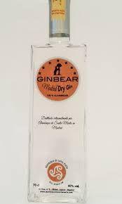 Resultado de imagen de GIN TONIC GINBEAR
