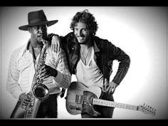 Clemons Springsteen