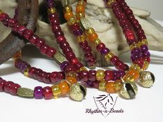 Rhythm-n-Beads® by Deborahlynn by RhythmnBeads Horse Necklace, Beaded Necklace, Beaded Bracelets, Necklaces, Collar Styles, Saddle Bags, Etsy Seller, Breast, Horses
