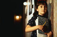Filme: Matilda (1996) Mara Wilson, Creepy Kids, Creepy Clown, Danny Devito, Roald Dahl, Matilda, Brave Little Toaster, Abusive Parents, Parent Trap