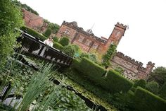 Wedding Venues by a Lake; New Hall Hotel & Spa