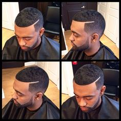 Something from today at #thewhairloft ... Got my man Terrance ready for the weekend. #wadethebarber #beardclub #beardgang #hyattsville #dcbarber #dmv #dc #barbersinctv #nationalbarberassociation #nastybarbers #barberlife #barbershopconnect #sharp #mdbarbershops #hueforeveryman #fresh