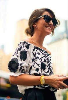#Blouse #street style Magical Outfits