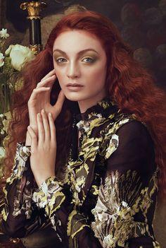 Aveda autumn/winter 2015 | Sublime Spirit Collection