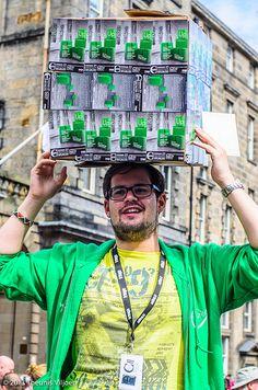 Edinburgh Fringe Festival 2013 - 35
