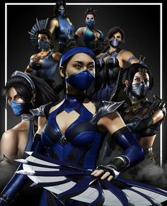 The evolution of Kitana Kahn : MortalKombat Escorpion Mortal Kombat, Mortal Kombat Video Game, Liu Kang And Kitana, Mortal Kombat X Wallpapers, Claude Van Damme, Tomb Raider Cosplay, Snake Eyes Gi Joe, Mileena, Videogames
