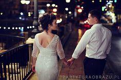 Justyna & Michał reportaż ślubny, Fotografia: Wojciech Gruszczyński Wedding Dresses, Fashion, Fotografia, Bride Dresses, Moda, Bridal Gowns, Fashion Styles, Weeding Dresses, Wedding Dressses