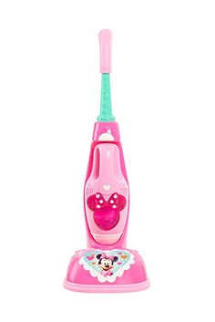 Just Play Minnie Bow-Tique 2 in 1 Vacuum Cleaner