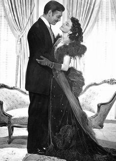 """Gone with the Wind - best picture 1939; """"Frankly, my dear, I don't give a damn"""""""
