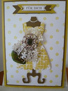 Check out the All Dressed Up collection in our Spring 2013 Catalog! http://www.stampinup.com/ECWeb/ItemList.aspx?categoryid=1178