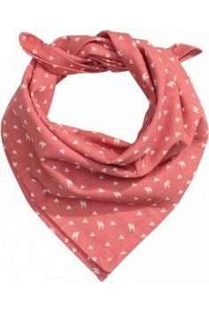 Bufandas y Pañuelos - H&M Fular estampado