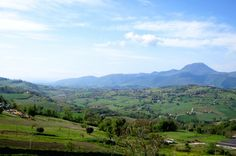 Travel Guide to Le Marche Italy