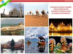 50 things to do in India