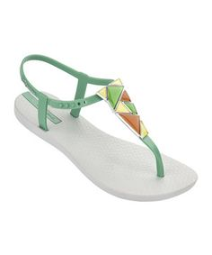 Ipanema Vitraux Sandal